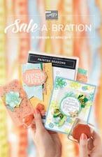 Sale a Bration Flyer 2