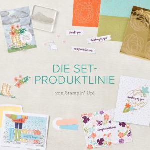 Die Set-Produktlinie